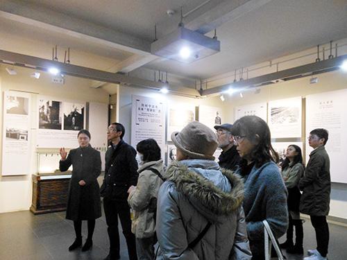 中國歴史と文化の旅 2018南京�