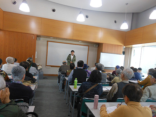 8年目の福島の旅�
