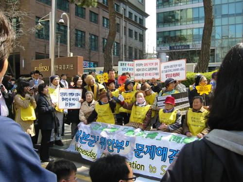 韓国歴史と平和の旅 2007年4月2日〜5日 その7