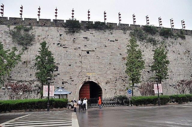 第7回中国歴史と文化の旅 2009年9月20日〜26日�