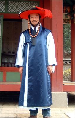 チャングムから学ぶ韓国と日本の歴史ツアー 2007年4月19日〜22日 〜その3