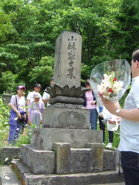 視覚障害者9条の会 小樽日帰りバスツアー �