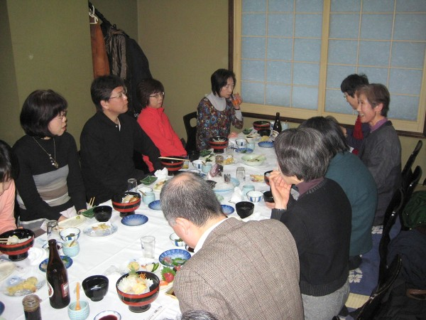 多喜二祭参加小樽ツアー 2011年2月20日�