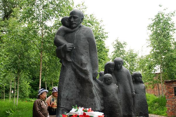 リトアニア・ポーランド10日間の旅2014�