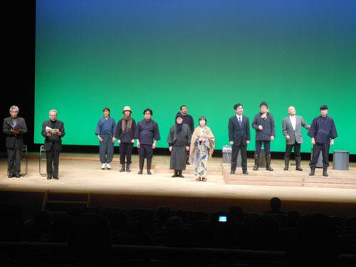 多喜二祭参加 小樽ツアー 2015�