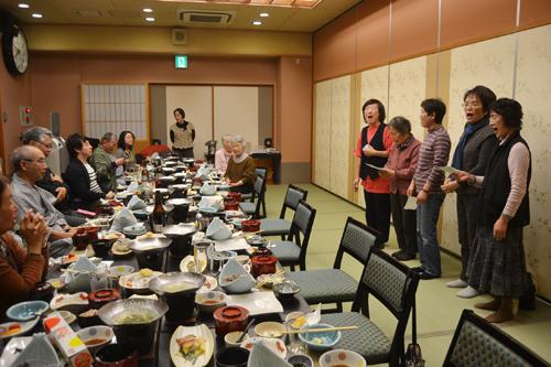 6年目の福島の現状と「原発は廃炉に」シンポ参加の旅�
