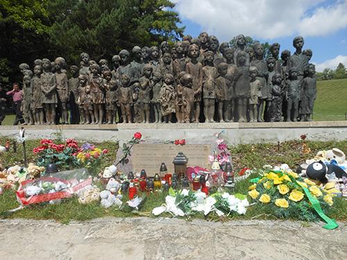 東欧平和の旅 2017年�