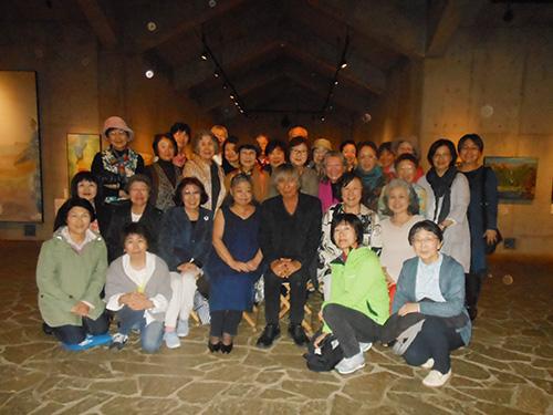 長野平和と文化の旅 2017年�