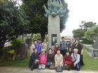 沖縄平和を考えるツアー2019�