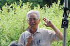 松田農園 松田さん