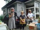 長沼平和ツアー 2008年9月6日�