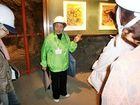 長野平和ツアー 2009年10月2日〜4日�