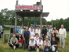 矢臼別盆おどりツアー 2010年8月7日〜8日�