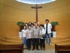 第14回韓国平和と交流の旅 2012年8月7日〜12日 �