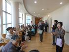 第15回韓国平和と交流の旅(2013年4月20日〜24日)�
