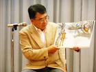 じんじんの舞台剣淵町で、窪島先生の講演を聞くツアー(2013年9月1日〜2日)�