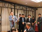 長沼判決40周年記念集会・長沼平和ツアー�