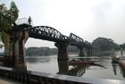 タイ戦跡と自然・歴史をめぐる旅�