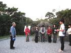 第20回沖縄平和を考えるツアー 2008年1月6日〜9日 その2