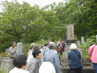 多喜二と啄木の歴史 小樽ツアー 2015�